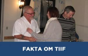 Om TIIF