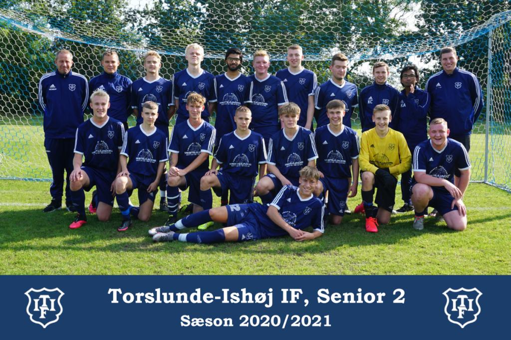 TIIF HS2 2020/2021