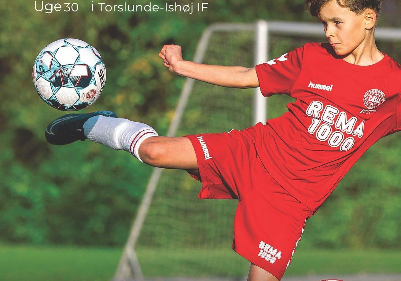 DBU Fodboldskole